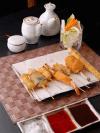 串かつ串やき五菜